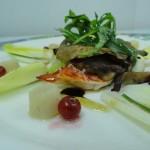 Menu Plaisir - Restaurant Gastronomique morbihan
