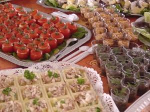 buffet froid morbihan