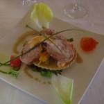 Menu Terroir - Restaurant Gastronomique morbihan 56
